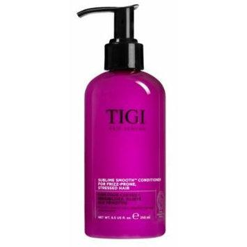 Tigi Reborn Sublime Smooth Conditioner 8.5 Fl Oz
