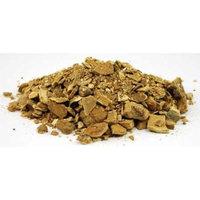 Prickly Ash Bark cut 1oz 1618 gold