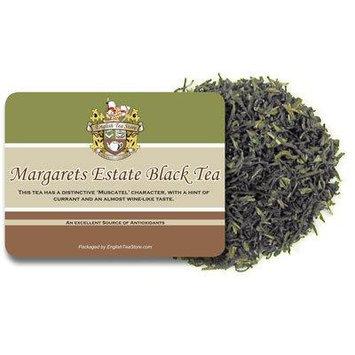 Margarets Estate Black Tea - Loose Leaf - 16oz