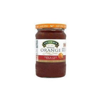 Duerr's Seville Orange Thick Cut Marmalade 454G