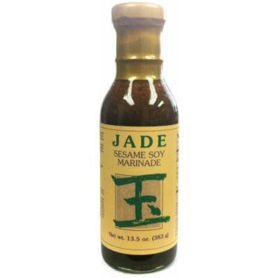 Jade Sesame Soy Marinade, 13.5 oz.