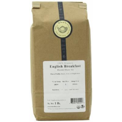 The Tao of Tea English Breakfast, 1-Pounds