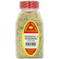 Marshalls Creek Spices Fantastic 4 Seasoning, 10 Ounce