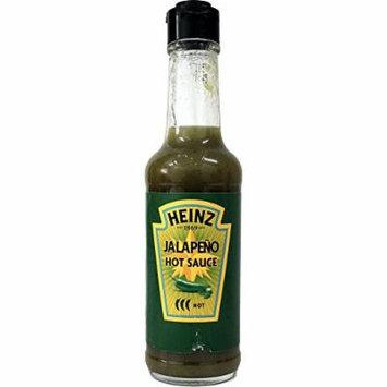 Heinz® Hot Sauce Tangy & Sharp Green Jalapeno Sauce