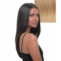 Tru2Life Styleable Extensions - 22 Inch Straight Clip In Extension - R25-Ginger Blonde/Medium Gold Blonde