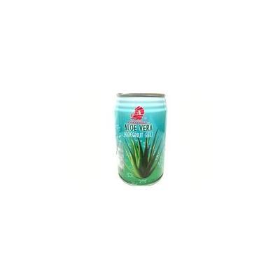 Aloe Vera (Coconut Gel) - 11.20fl Oz [Pack of 24]