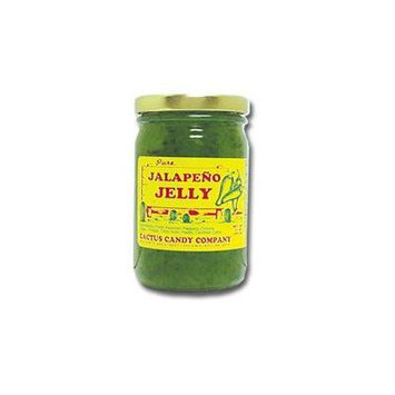 10 oz Jalapeno Jelly