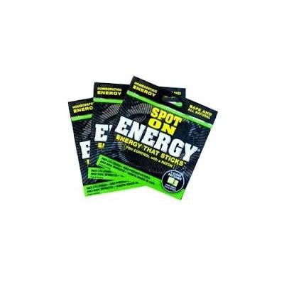 Spot On Energy Safe And All Natural, 3 Pouches (Total 6 Patches)