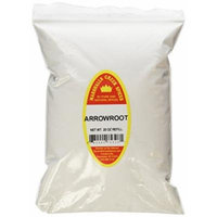 Marshalls Creek Spices X-Large Refill Arrowroot Spice, 20 Ounce