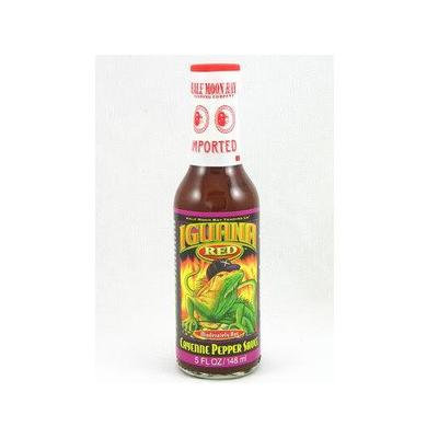 Iguana Red Pepper Sauce (Pack of 3)