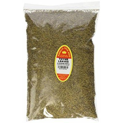 Marshalls Creek Spices Family Size Refill Thyme, 16 Ounces