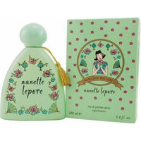 Shanghai Butterfly By Nanette Lepore For Women. Eau De Parfum Spray 3.4-Ounces