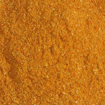 Indus Organic Authentic Indian Curry Powder Spice (Medium Hot), 8 Oz, Salt Free, Freshly Packed