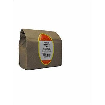 Marshalls Creek Spices Loose Leaf Tea, Apple Mango, 4 Ounce