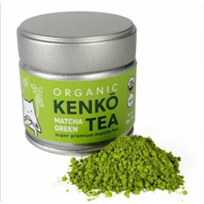 Product Details Kenko Matcha Green Tea Powder [Usda Organic] Ceremonial Grade - Premium Japanese...