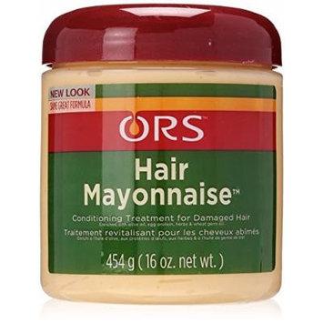 Organic Root Stimulator Hair Mayonnaise Treatment, 16 Ounce