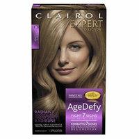 Clairol Age Defy Expert Collection 8 Medium Blonde 1 Kit