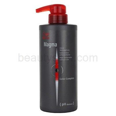Wella Magma Pure Shine Sealer 16,9 Fl Oz