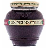 Violette (Grape Must) Mustard 7oz