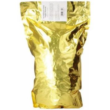The Peanut Shop of Williamsburg Peanut Bulk Bag, Hot Habanero Spiced Chile Pepper, 10 Pound