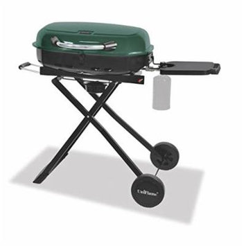 UniFlame 15,000 BTUs LP Gas Tailgating Tailgate Grill
