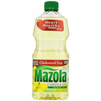 Mazola Canola Oil - 40 oz