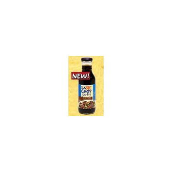 La Choy Stir Fry Sauce, Teriyaki, 13.75 oz (Pack of 4)
