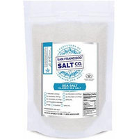 Pacific Ocean Gourmet Sea Salt, pure and natural sea salt Kosher Certified (Coarse Grain 20lbs)
