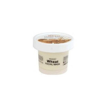 Beauty Buffet Scentio Wheat Smoothie Facial Mask 100ml