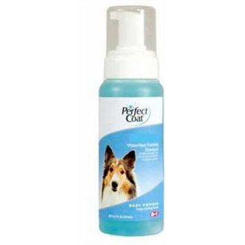 Perfect Coat Waterless Foam Shampoo, 8.5-Ounce (P-82719)