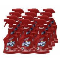 RESOLVE 00601CT Triple Oxi Advanced Trigger Carpet Cleaner, 22oz Bottle (Case of 12)