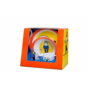 Rosti Mepal - 108315065202 - Set Enfant - Cirque - 4 Pièces