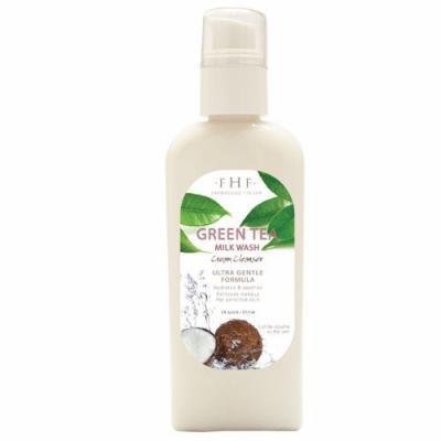 Farmhouse Fresh Green Tea Milk Wash Facial Cleanser