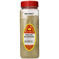 Marshalls Creek Spices Seasoning, Poultry, XL Size, 22 Ounce