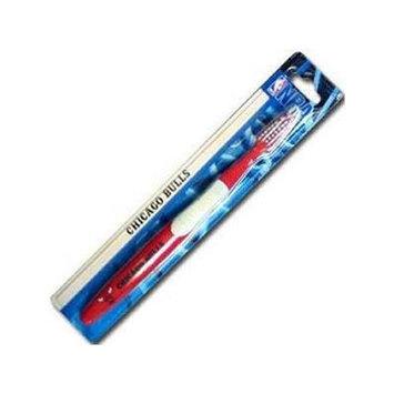 NBA Toothbrush - Chicago Bulls