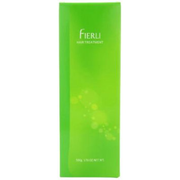 Milbon Fierli Treatment - 17.6 oz pump