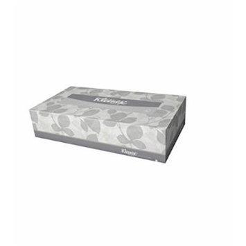 Kleenex Facial Tissue Convenience Case 2-Ply White 12ct