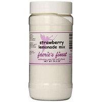 Faeries Finest Strawberry Lemonade Mix, 14 Ounce