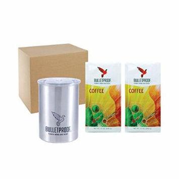 Bulletproof Upgraded Coffee Lovers Kit