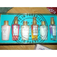Victoria's Secret in Paradise 6 Piece Gift Set Sunny Brights Body lotions & Mists