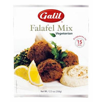 Galil Vegetarian Falafel Mix, 12.5 Ounce