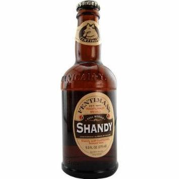 Fentimans Shandy Soda - 9.3 oz Bottle
