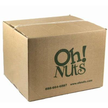 Sliced Blanched Almonds (25 Pound Case) - Oh! Nuts