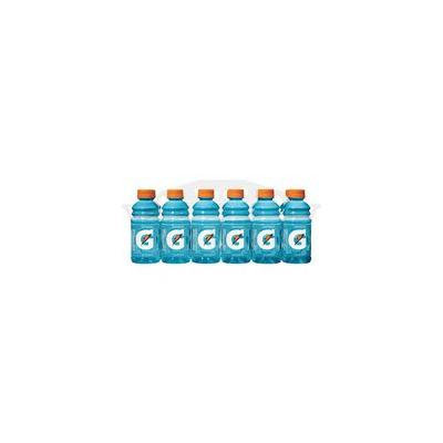 Gatorade All Stars Thirst Quencher Frost Glacier Freeze Sports Drink, 12pk (Case of 9)
