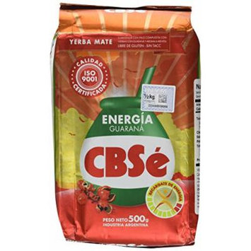 *YERBA MATE-500GR/17.6 Oz BAG-VARIETY FLAVORS AND BRANDS-VARIEDAD DE MARCAS* (CBSe- Energia/Energy)