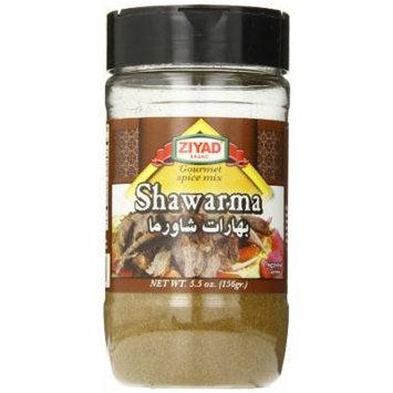 Ziyad Shawarma Blend Seasoning, 5.5 Ounce
