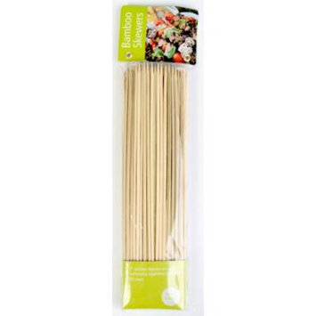 Good Living Set of 100 10-Inch Bamboo Skewers for Kabobs and Other Dishes, 120-pack (120 sets, 12000 Skewers in Total)