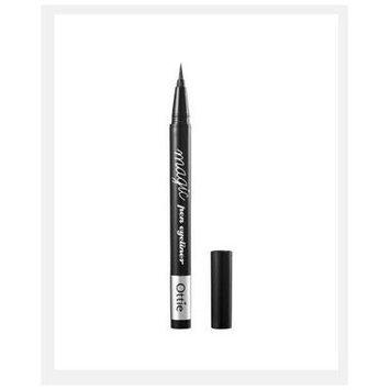 Eyeliner/ottie Magic Pen Eyeliner No.1 Black/made in Korea/us Seller!