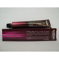 Dia Richesse Professional Demi-permanent Haircolor Dia Richesse 5.15/5brv cappucino