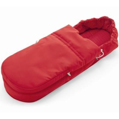 Stokke Baby Softbag for Scoot Stroller (Red)